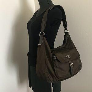 💯 Prada medium Bag